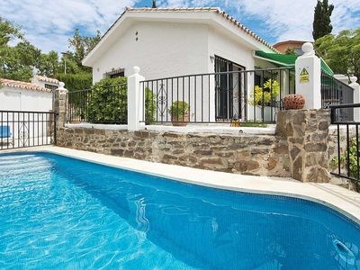 Photo for 4 bedroom accommodation in Benalmadena