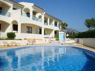 Photo for Spacious 2 Bedroom Apartment with sea view, very close to beach and town