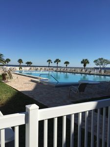 Photo for SW Florida Waterfront Winter Rental   1BR/1BA  $2000mo.  (Pet Friendly)