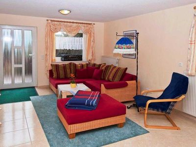 Photo for 3-room apartment - Lehmann vacation rentals