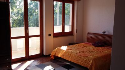 Photo for Comfortable studio 5 minutes from the beach