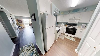 Photo for Islander 107 - Great for families, just steps away from the pool and beach!