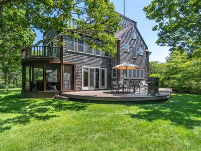 Photo for Stunning Architectural Retreat Near Long Point