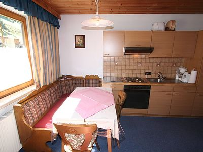 Photo for Apartment Augl's Hof in Ischgl - 4 persons, 1 bedrooms