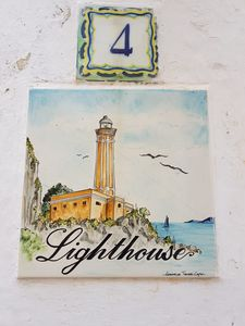 Photo for anacapri Lighthouse house