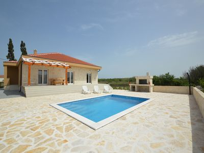 Photo for Holiday House Barba Pere, with private pool