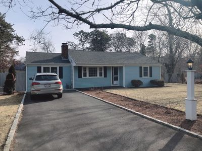 Photo for Great neighborhood, close to malls, parks, beaches and Cape Cod Islands.