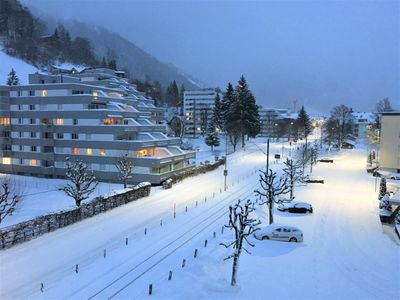 Photo for Holiday apartment Engelberg for 5 - 7 persons with 2 bedrooms - Holiday apartment