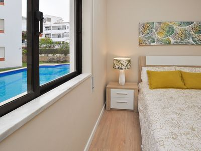 Photo for Old Town Flat 2min from the Beach, Refurbished |AC