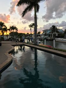 Photo for Singer Island Beach House with Pool and Dock!