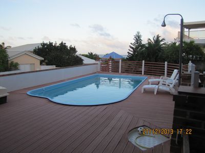 Photo for 4BR Apartment Vacation Rental in GUADELOUPE