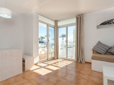 Photo for Nice apartment for 4 guests with WIFI, TV and balcony