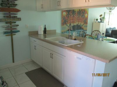Photo for Beach Vacation Condo near Indian Rocks Beach