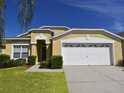 Photo for Great Family Villa in Gated Resort. Lots of Amenities. Close to everything!
