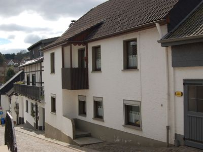 Photo for Holiday home in the immediate vicinity of the fortress in Reifferscheid.