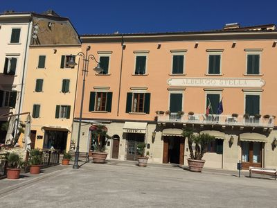Photo for 2BR House Vacation Rental in Lari, Toscana