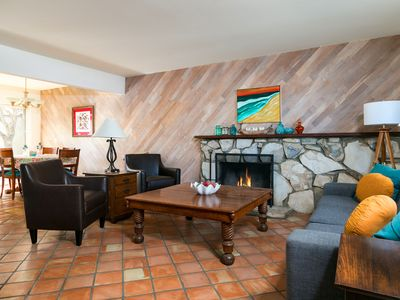 Photo for 4BR, 2.5BA Ventura House 1 Block from Pierpont Beach—Take Trolley  Downtown