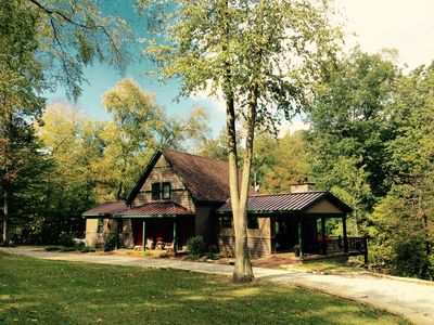 Welcome to Creekside Cottage!