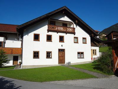 Photo for Cosy house, centrally located in the famous town of Berwang