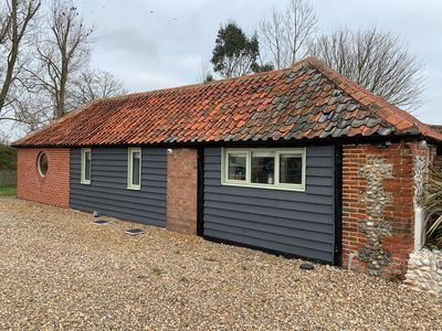 Photo for Luxurious Barn in Winterton On Sea