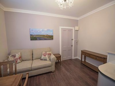 Photo for Apartment Harbour Tower  in Stonehaven, Scotland - 2 persons, 1 bedroom