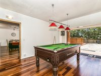 Excellent spacious villa for a family get together