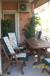 Photo for Quiet and spacious apartment in Nafplia