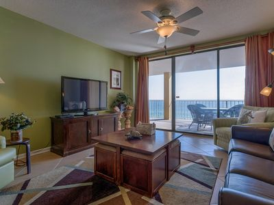 Photo for Summer House 602A Orange Beach Gulf Front Vacation Condo Rental - Meyer Vacation Rentals