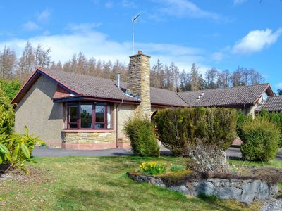 Photo for 3 bedroom accommodation in Daviot, near Inverness