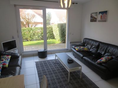 Photo for Duplex for 4 people, Le Touquet
