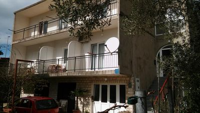 Photo for Apartment in Gradac (Makarska), capacity 4+1