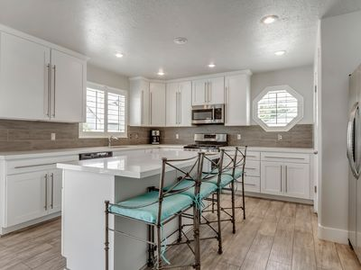 Photo for Newly Remodeled Spacious Private Home Near Snowbird and Alta Ski Resort!