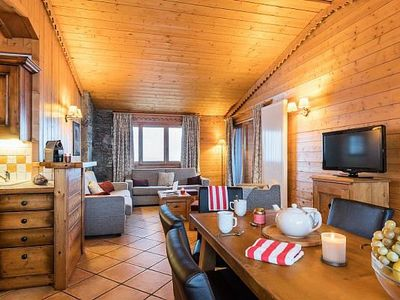 Photo for Pierre & Vacances Residence Les Hauts Bois **** - 4 Rooms 8 People Exception