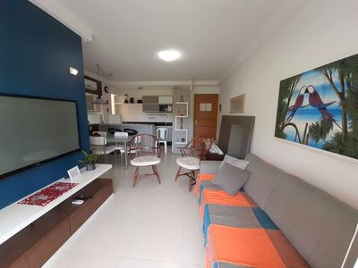 Photo for New 2 bedroom apartment (suite) with pool in Cachoeira do Bom Jesus