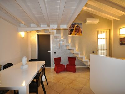 Photo for 1BR Apartment Vacation Rental in Paratico, Lombardia