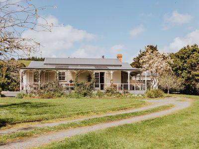 Photo for Gorgeous, rambling, country house