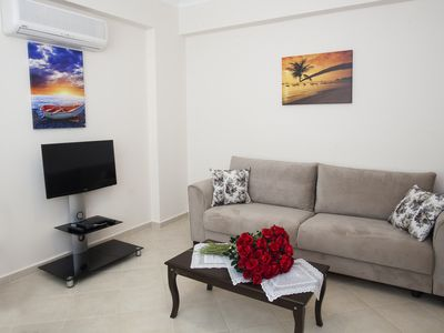 Photo for Luxuary 2 bedroom apartments in Fethiye a Peace and Quite Location