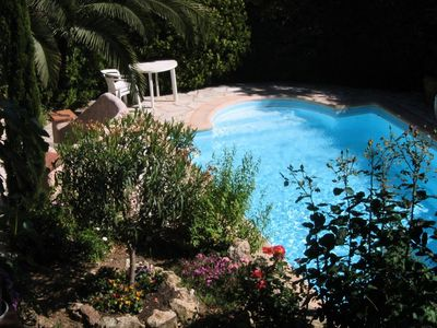 Photo for Beautiful house with private pool and close to beaches - Maeva Particuliers - 4-Room House 6 People - Selection