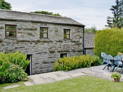 Photo for 5 bedroom accommodation in Simonstone near Hawes
