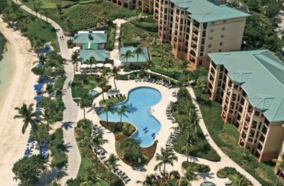 Photo for Ritz-Carlton Club, St. Thomas, USVI, 2bed, 2 bath, kitchenette