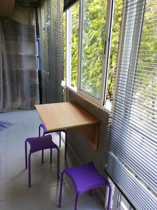 Photo for Apartment in the city center 100 m from the beach / Promotion summer