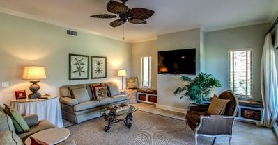 Photo for Direct Oceanfront Access From This Beautiful Condo on Amelia Island Plantation!