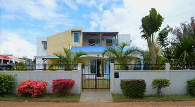 Photo for Mauritius .Cote West Comfortable house nearby Shops and Buses