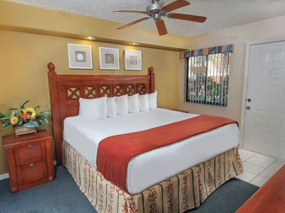 Photo for Family-Friendly Condo w/Free Theme Park Shuttle, 14 Resort Pools & WiFi Included