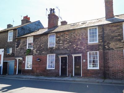 Photo for LILY COTTAGE, pet friendly, with a garden in Rye, Ref 983611