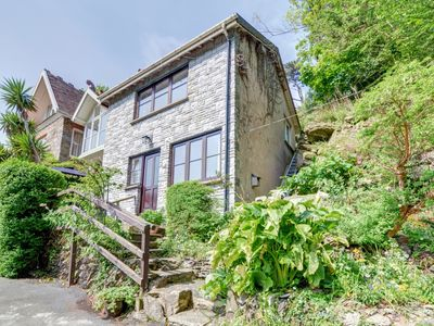 Photo for Treetops, Lynmouth - Two Bedroom House, Sleeps 3