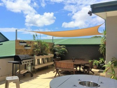 Photo for 1BR Apartment Vacation Rental in Alexandria, NSW