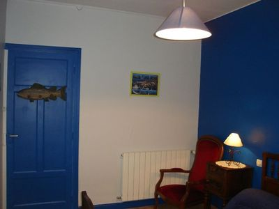 Photo for House in the center of Lézardrieux with Parking, Internet, Washing machine, Terrace (296557)