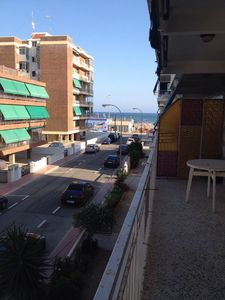 Photo for Housing with sea views