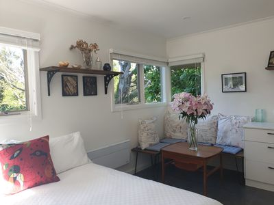 Photo for Exquisite rainforest retreat for two in the Great Otway National Park.